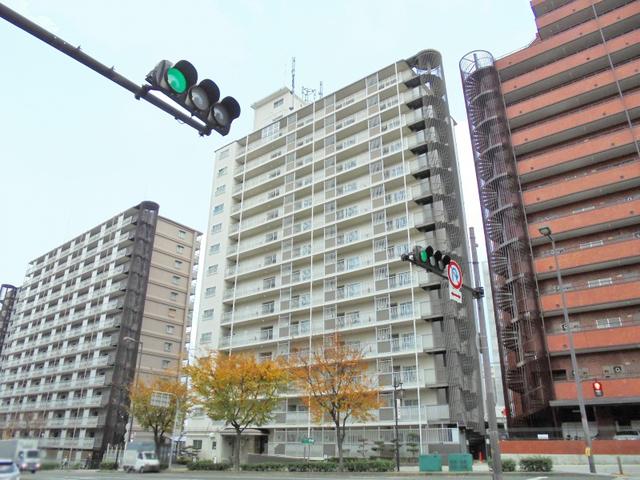 上本町第2ガ-デンハイツ