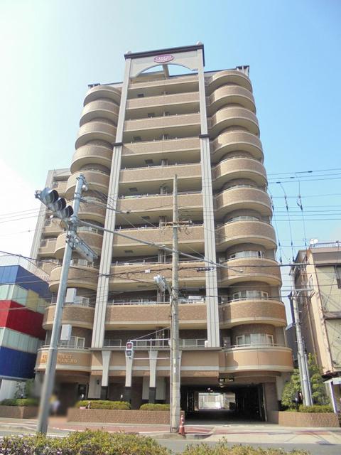 セレッソコ-ト阿倍野阪南町