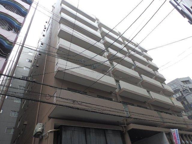 チサンマンション新大阪