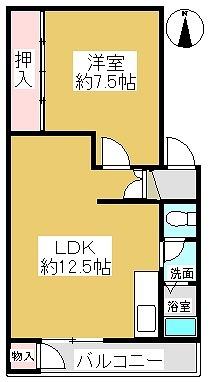 箕面グリ-ンハイツI