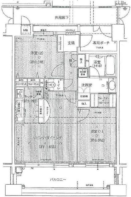 エンゼルソレ-ヌ江坂