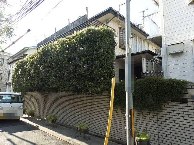 大阪府豊中市曽根西町