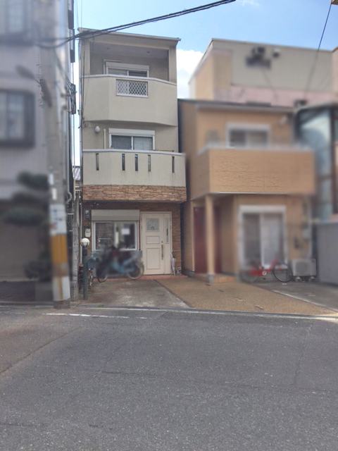 大阪府大阪市西成区玉出西
