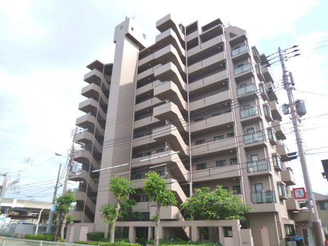 粉浜ガ-デンハウス