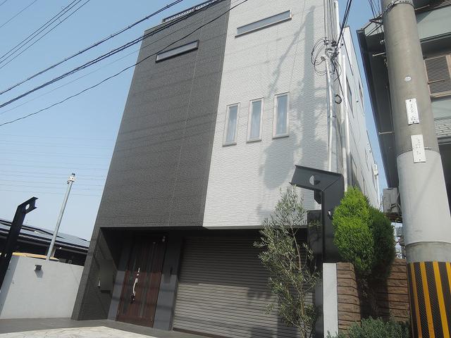 大阪府堺市北区大豆塚町