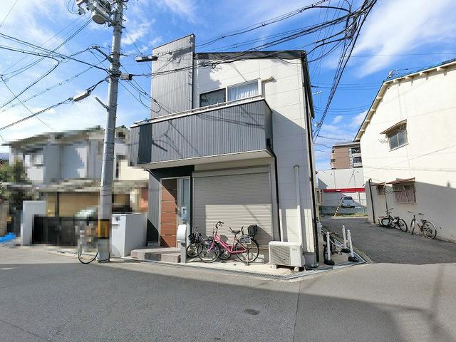 大阪府大阪市東住吉区矢田