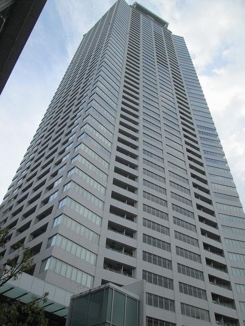 ザ・タワ-大阪