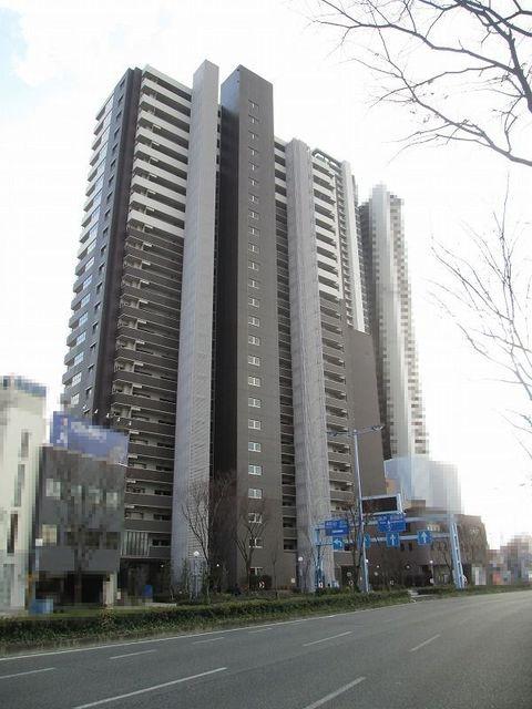BELISTAタワ-福島