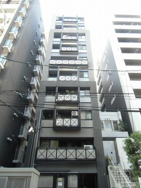 グランドシ-ズ心斎橋東