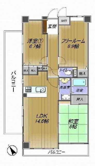 エステムコ-ト吹田