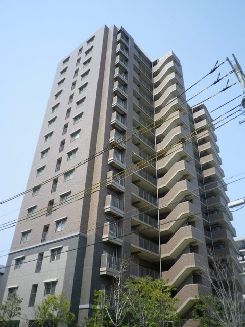 アウレリア上新庄エスタシティ