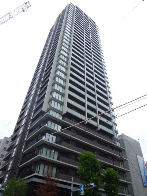 ブランズタワ-・ウェリス心斎橋NORTH