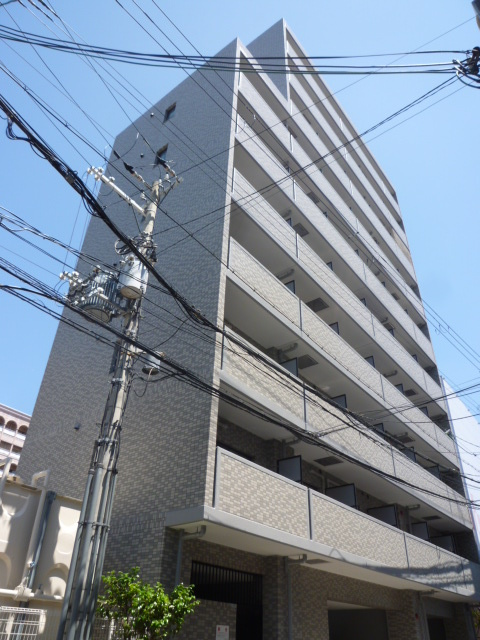エスリ-ド大阪城北