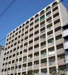 野江センチュリ-マンション