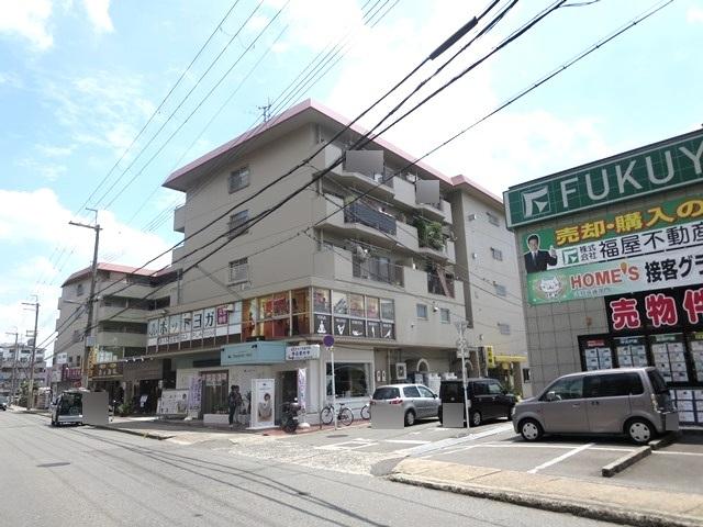サングレ-ス藤井寺