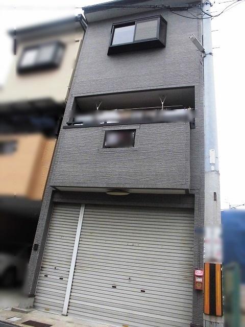 大阪府大阪市東住吉区住道矢田
