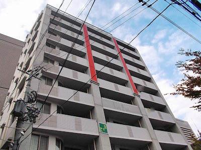 プロパレス堺駅前ピラ-ステ-ジ6階