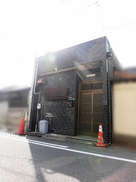 大阪府大阪市阿倍野区西田辺町