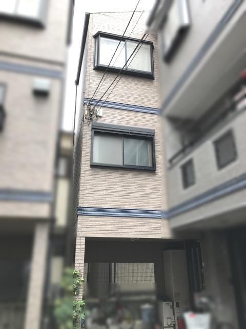 大阪府大阪市鶴見区諸口