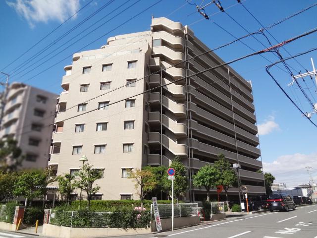 朝日プラザウィンディ-コ-ト枚岡