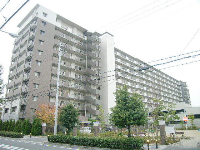 メロディ-ハイム住道ガ-ディア