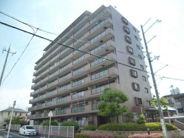 グランコ-プ津田B棟