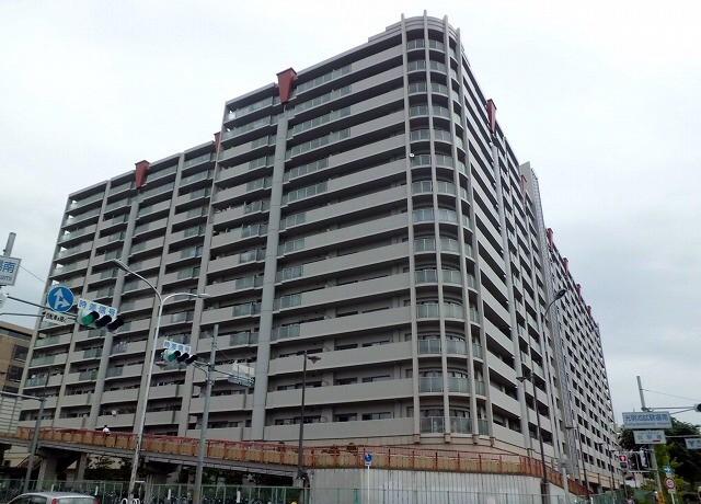グレイスランドマ-ク堺・光明池