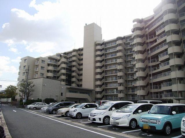 クロ-バ-ハイツ上野芝
