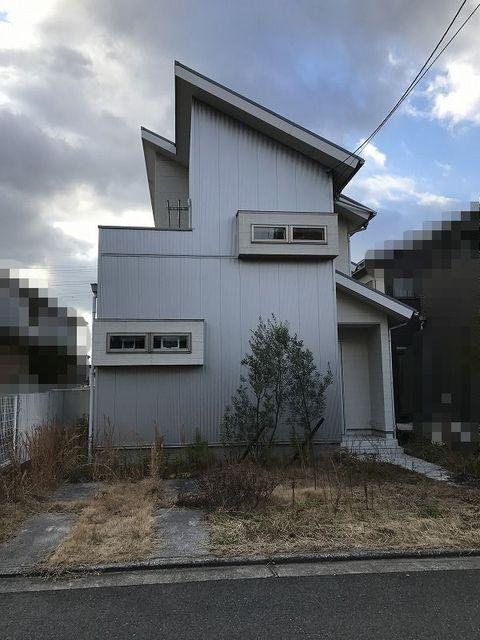 大阪府堺市南区釜室