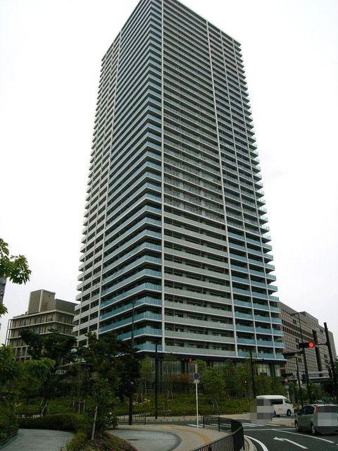 ジオタワ-高槻ミュ-ズガ-デン