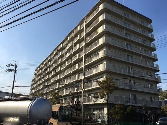 摂津スカイハイツ
