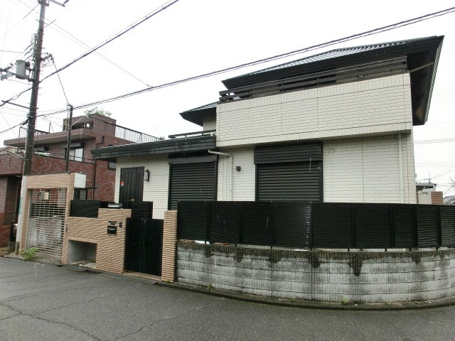 大阪府堺市南区三原台