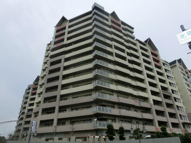 アクアパ-クCITY岸和田南1番館