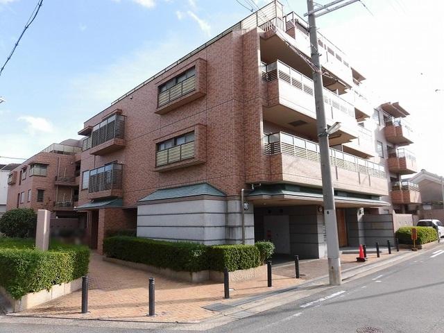 リ-ベスト浜寺昭和町