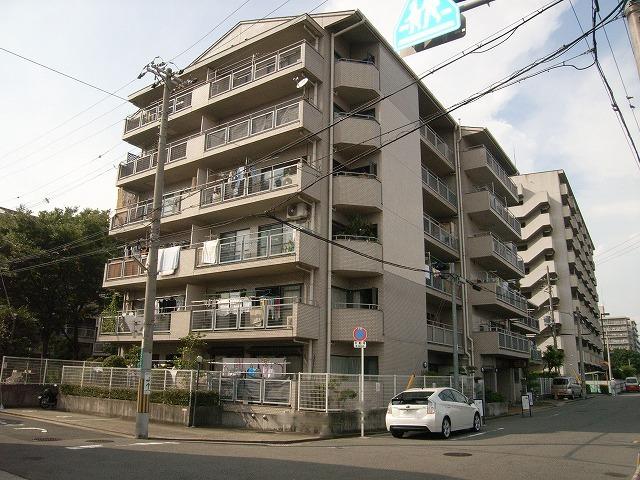 サンライズマンション・ドムス堺