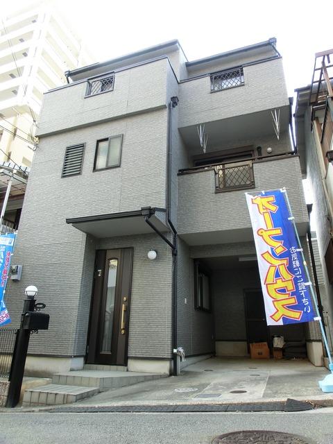 大阪府堺市西区上野芝町