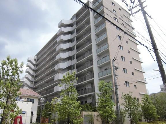 ルネ大和田駅前フロントゲ-ト
