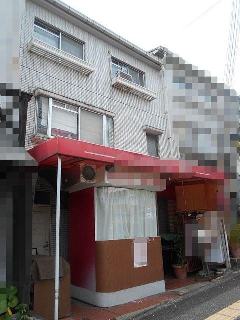 大阪府吹田市片山町
