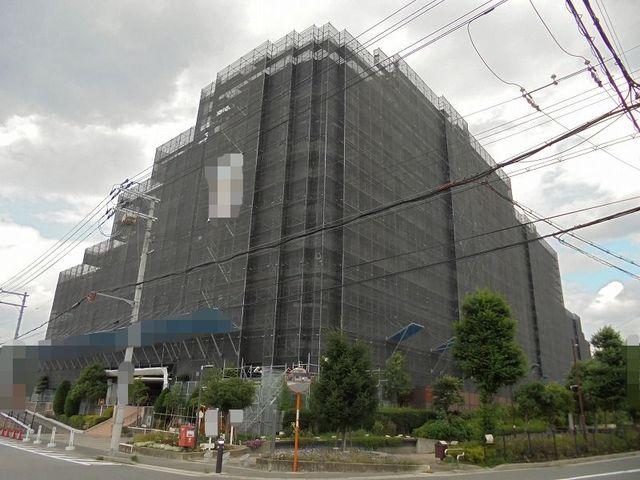マ-クスタウン・グランフォ-ネ川西