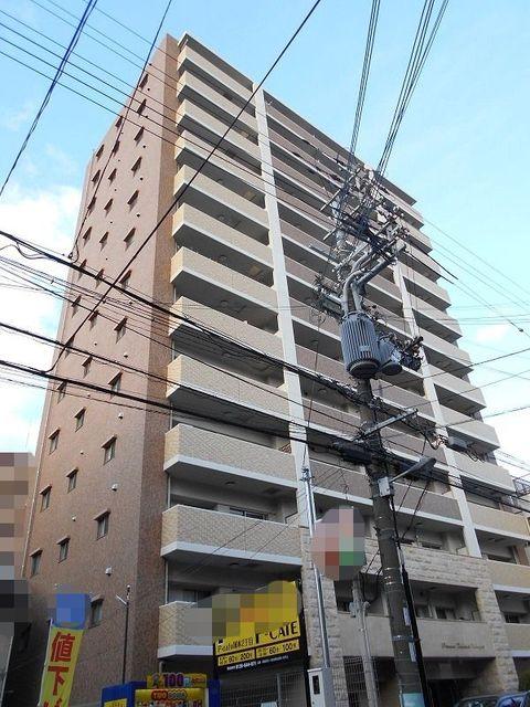 プレサンス塚本アバンポ-ト