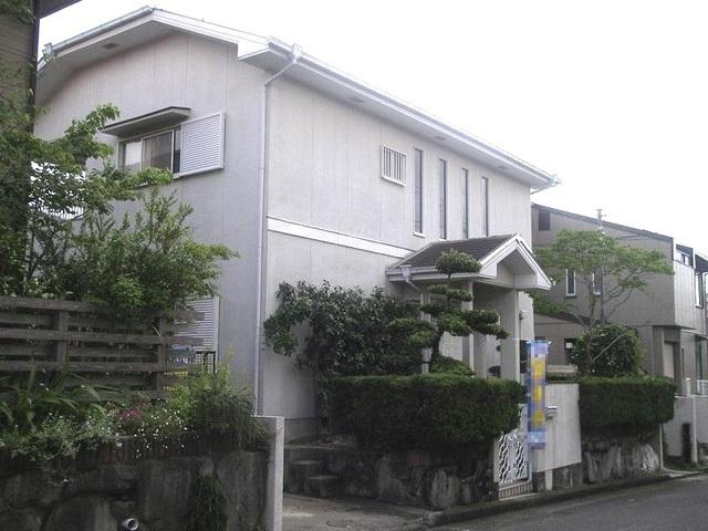 兵庫県川西市緑台