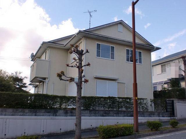 兵庫県川西市丸山台