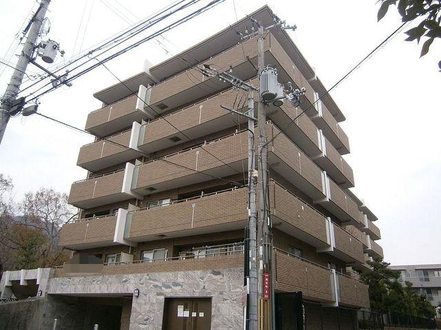 サニ-ヒルズ池田五月丘