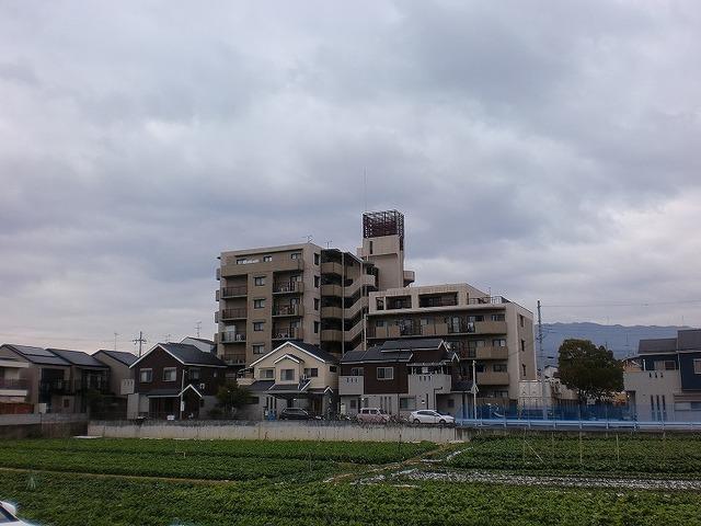 長岡京グリ-ンマンション