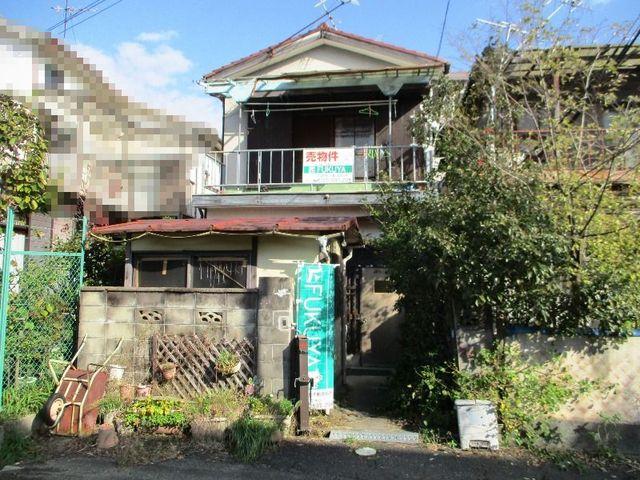 大阪府茨木市総持寺