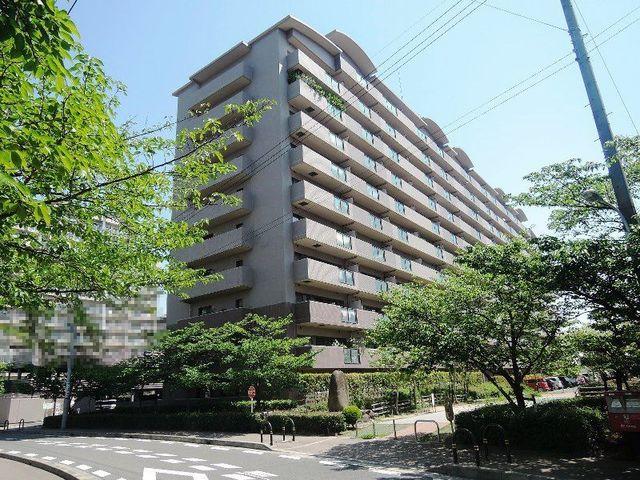 ジオ茨木学園町壱番館