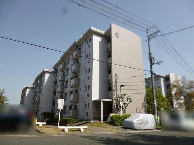釈尊寺第三住宅43号棟