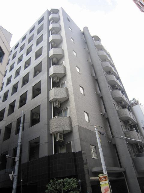 エステムコ-ト大阪城前OBPリバ-フロント