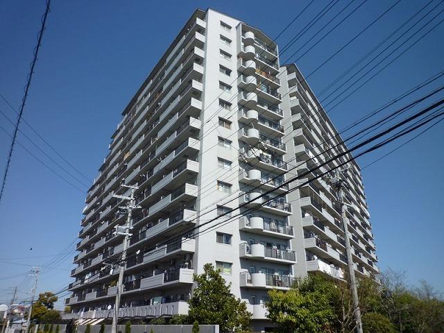 レックスガ-デン鶴見緑地