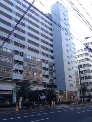 新大阪グランドハイツ2号棟